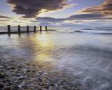 Beach Chatter Findhorn