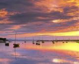 Findhorn Sunset Reprise