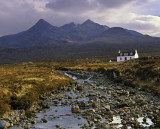 Cuillin Cottage