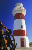 Cape Palliser Lighthouse.