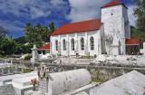 Cook Island Church