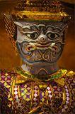 Thai Demon