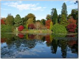 Sheffield Park Garden