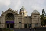 3807 Royal Exhibition Building - Sunlit Dome