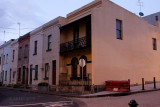 8939 Paternoster Row, Dawn