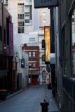 13060 Alleyways and Laneways I