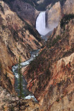 Grand Canyon of Yellowstone - September 2008