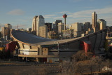 Calgary December 2008
