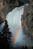 Upper Falls - Summer 2009
