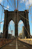 Brooklyn Bridge - November 2010