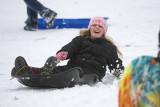 sledding 2011
