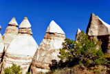 Tent Rocks National Park