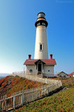 Pigeon Point Lighthouse