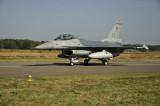 Belgische F-16
