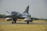 Franse Mirage 2000
