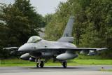 Leeuwarden F-16
