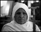 Ethiopian Orthodox Tewahedo (Coptic) Nun