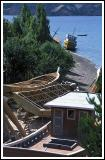 Chiloe boat yard