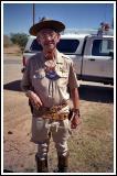 Small Town AZ- Ranger