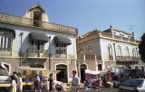 Street Scenes from the Alfama