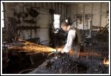 Colonial Williamsburg Blacksmith