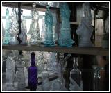 Neruda's Glasswork Collection