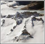 Patagonia: Un-Named Ridge