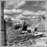 Cozumel and Chichen Itza - Yucatan