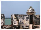 Morro Garita/Lookout