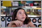 The Girl in the Ice Cream Shop
