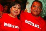 Balikbayan Me-ann & Balik-Beda Ernest