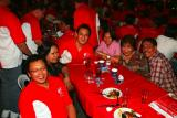 Ariel's HS teachers@ SBC Manila; extreme right is Mr. Lazo