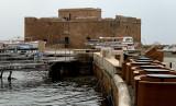 Pafos Harbour Castle
