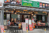 Caballeros Cafe Bar, Pafos