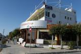 Romantica Restaurant, Pafos