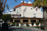 Les Amis Restaurant, Pafos