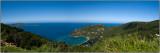 Cane Garden Bay from Mount Sage