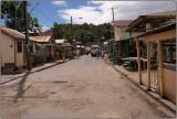 An Anse La Raye Street