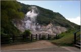 Sulfur Springs Volcano