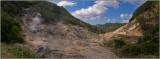 Sulfur Springs Panorama