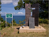 Caribs Leap / Leapers Hill