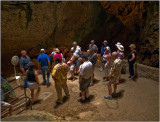 A Tour Inside the Hato Caves