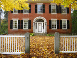 Davis House 1832