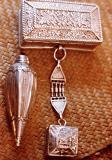 Silver Betel Nut Kit, Tanah Toraja