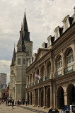 St. Louis Cathedral & The Presbytere