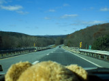 The road to Vermont