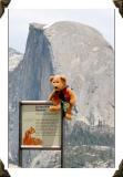 Frimpong in Madera & Yosemite Park - by Jeff Fay