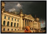 Frimpong in Berlin - by Bettina Heuser