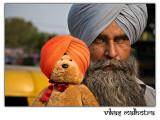 Frimpong in India - by Vikas Malhotra