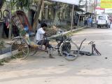 Running Repairs Agartala FEB 2006